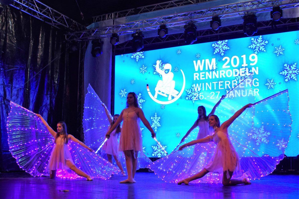 Wm 2019 Eröffnungsfeier